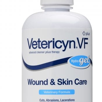 , Vetericyn Content Resources, Vetericyn Animal Wellness