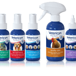 , Vetericyn Advisor Tools Old, Vetericyn Animal Wellness