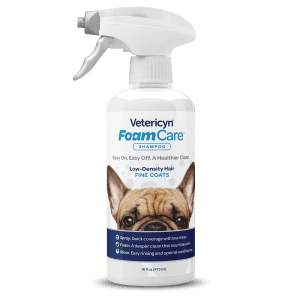 , FoamCare® Pet Shampoo, Vetericyn Animal Wellness