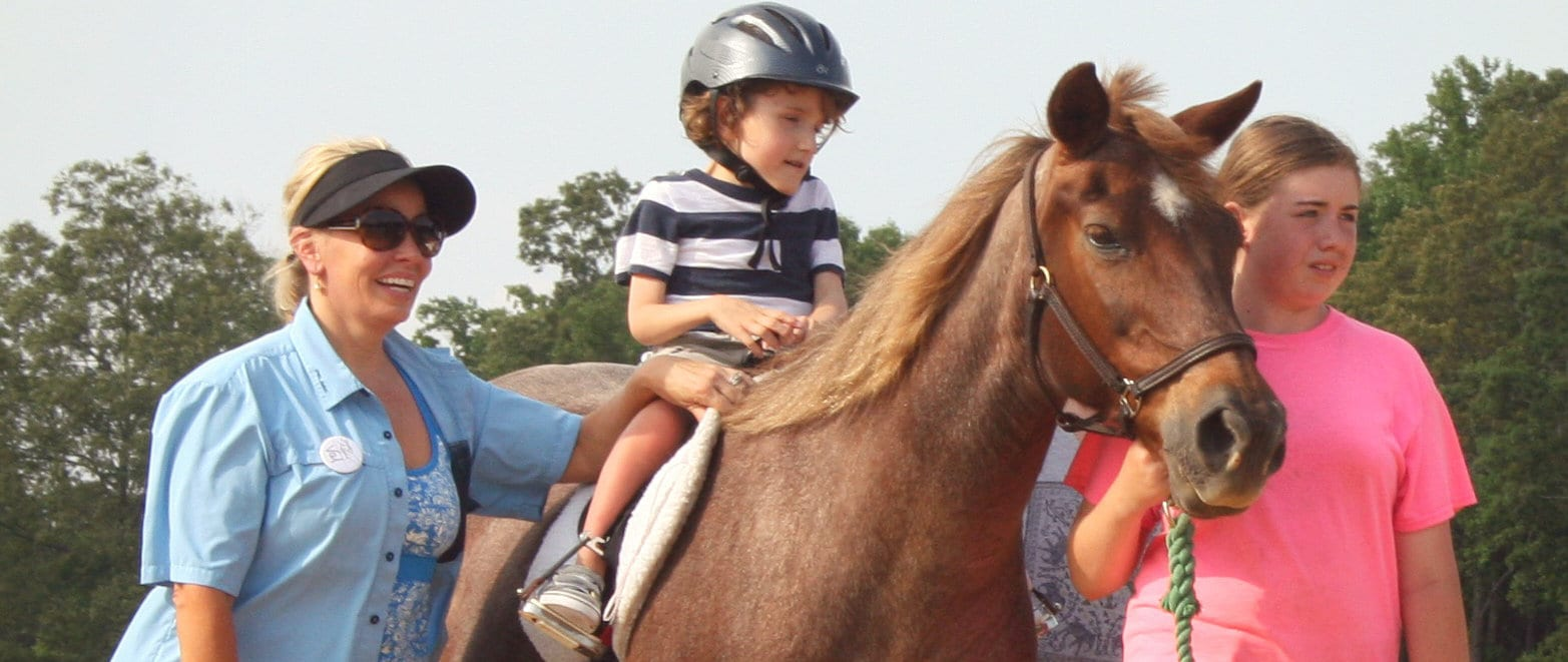 horses, How therapy horses are helping disabled children at Southern Reins, Vetericyn Animal Wellness