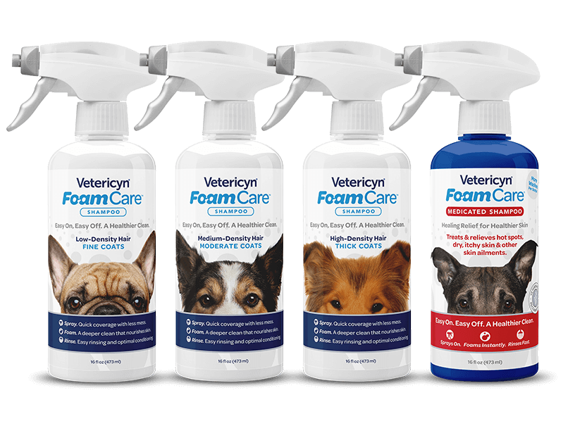Vetericyn, animal care, non-toxic, livestock care, cat care, dog care, exotic animal care, horse care, hot spots, scratches, skin rashes, skin ulcers, cuts, burns, post- surgical sites, irritated skin, umbilical, navel, cleaning, debriding, animal wounds, sores, lacerations, one-step wound and skin care,, Home, Vetericyn Animal Wellness