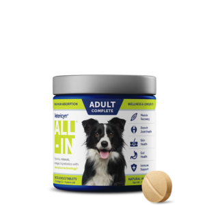 , Vetericyn ALL-IN™, Vetericyn Animal Wellness